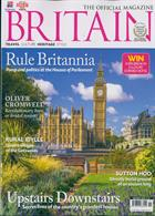 Britain Magazine Issue SEP-OCT