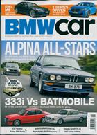 Bmw Car Magazine Issue SEP 19