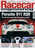Racecar Engineering Magazine Issue SEP 19