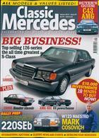 Classic Mercedes Magazine Issue NO 29