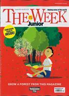 The Week Junior Magazine Issue NO 190