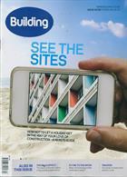 Building Magazine Issue 09/08/2019