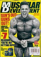 Muscular Development Usa Magazine Issue JUL 19