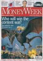 Money Week Magazine Issue NO 958