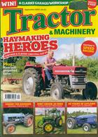 Tractor And Machinery Magazine Issue SEP 19