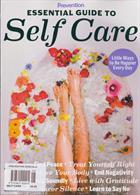 Prevention Specials Magazine Issue SELF CARE