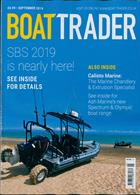 Boat Trader Magazine Issue SEP 19