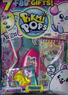 Pikmi Pops Surprise Magazine Issue NO 8