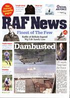 Raf News Magazine Issue 09/08/2019