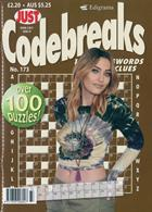 Just Codebreaks Magazine Issue NO 173