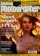 Amateur Photographer Magazine Issue 14/09/2019
