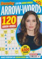 Everyday Arrowords Magazine Issue NO 133