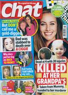 Chat Magazine Issue 19/09/2019