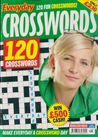 Everyday Crosswords Magazine Issue NO 148