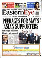 Eastern Eye Magazine Issue 13/09/2019