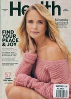 Health Magazine Issue DEC 19