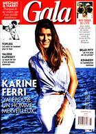 Gala French Magazine Issue NO 1365