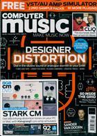 Computer Music Magazine Issue NOV 19
