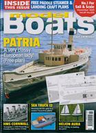 Model Boats Magazine Issue NOV 19