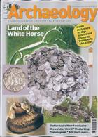 British Archaeology Magazine Issue NOV-DEC