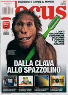Focus (Italian) Magazine Issue NO 321