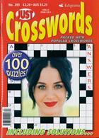 Just Crosswords Magazine Issue NO 293