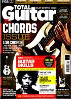 Total Guitar Magazine Issue OCT 19
