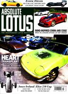 Absolute Lotus Magazine Issue NO 10