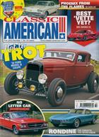 Classic American Magazine Issue OCT 19