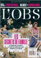 L Obs Magazine Issue NO 2857