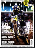 Dirt Bike Rider Magazine Issue OCT 19