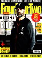 Fourfourtwo Magazine Issue NOV 19
