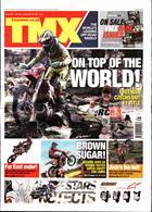 Trials & Motocross News Magazine Issue 19/09/2019