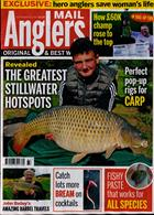 Anglers Mail Magazine Issue 10/09/2019
