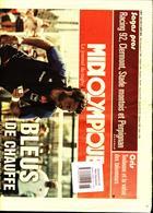 Midi Olympique Magazine Issue NO 5506