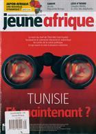 Jeune Afrique Magazine Issue NO 3056