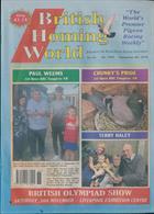 British Homing World Magazine Issue NO 7489