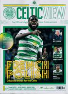 Celtic View Magazine Issue VOL55/7