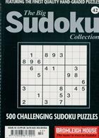 Big Sudoku Collection Magazine Issue NO 42