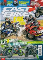 Fast Bikes Magazine Issue OCT 19