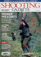 Shooting Gazette Magazine Issue OCT 19