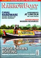 Narrowboat Magazine Issue AUTUMN