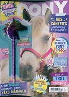 Pony Magazine Issue NOV 19