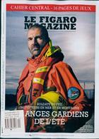 Le Figaro Magazine Issue NO 2024