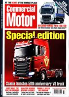 Commercial Motor Magazine Issue 12/09/2019