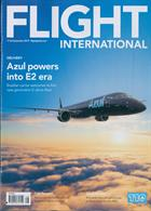 Flight International Magazine Issue 17/09/2019