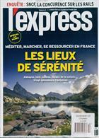 L Express Magazine Issue NO 3552/3