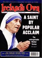 Ireland's Own Magazine Issue NO 5729