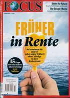Focus (German) Magazine Issue NO 32