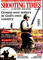 Shooting Times & Country Magazine Issue 11/09/2019